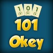101 Okey Oyunu